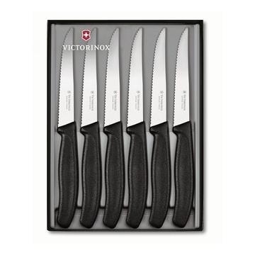 Steakové nože Victorinox 6 ks (110mm)