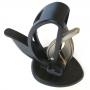 Ostřič nožů Warthog V-Sharp Curve Black