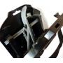 Pouzdro na ostřiče Warthog V-Sharp XE Black