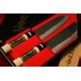 Dárková sada nožů Tojiro Shirogami 2x165mm