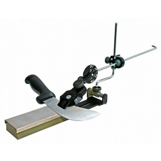 Víceúčelový ostřič nožů a nástrojů V-Sharp MultiEdge 220 Diamond