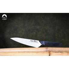 Japonský šéfkuchařský nůž Tojiro Origami Black 180mm