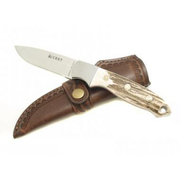 Nůž CRKT 2860 Kommer Brow Tine