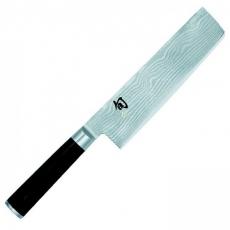 Nůž na zeleninu Nakiri KAI 165mm