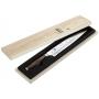 Nůž na pečivo KAI Shun Premier Tim Mälzer (TDM-1705), 230 mm