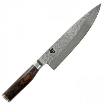 Shun TM nůž šéfkuchaře KAI 200mm