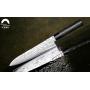 Japonský šéfkuchařský nůž Tojiro Shippu Black 240mm