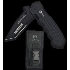 Zavírací nůž TACTICA K25 / RUI PREDATOR 95mm