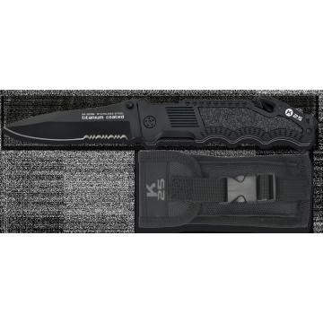 Záchranářský nůž TACTICA K25 / RUI 107mm