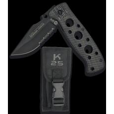 Zavírací nůž TACTICA K25 / RUI 85mm