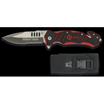 Záchranářský nůž K25 / RUI 90mm