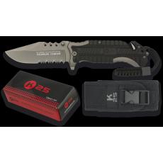 Záchranářský nůž K25 / RUI 95mm