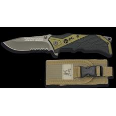 Zavírací nůž K25 / RUI 86mm