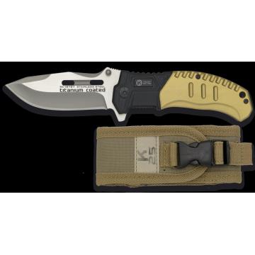 Zavírací nůž K25 / RUI hoja 87mm