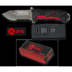 Zavírací nůž K25 / RUI CHARLIE II 105mm