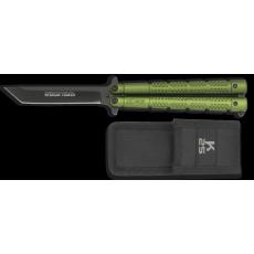 Zavírací nůž K25 / RUI MOTÝLEK 100mm