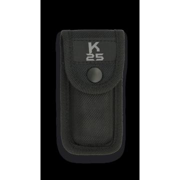 Pouzdro K25 / RUI Black 65x120 mm