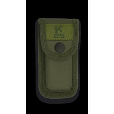 Pouzdro K25 / RUI Green 65x120 mm