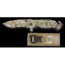 Záchranářský nůž K25 / RUI FOS 90mm