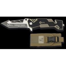 Záchranářský nůž K25 / RUI G10 FOS 85mm