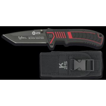 Zavírací nůž K25 / RUI black FOS 86mm