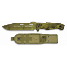 Outdoorový nůž K25 / RUI MOHICAN III 158mm