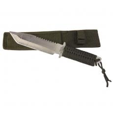Nůž s tanto ostřím Haller 84499, 160 mm
