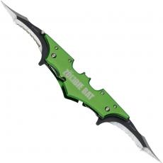 Zavírací nůž karambit Haller 83981 Zombie BAT, 90 mm