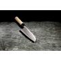 Japonský Santoku nůž Tojiro Zen 165mm