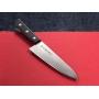 Japonský šéfkuchařský nůž Tojiro DP ECO Damascus (F-332E), 180 mm