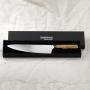 Šéfkuchařský nůž Seburo HOKORI Damascus 230mm