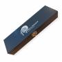 Nůž na chléb a pečivo Dellinger Samurai Professional Damascus VG-10, 195mm