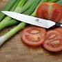 Nůž na okrajování ovoce a zeleniny Dellinger Samurai Professional Damascus VG-10, 130mm