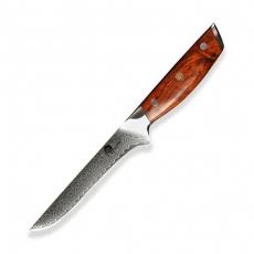 Nůž vykošťovací Dellinger Rose-Wood Damascus, 160mm
