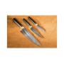 Sada kuchyňských nožů Samura MO-V (SM-0230), 90mm, 125mm, 200mm