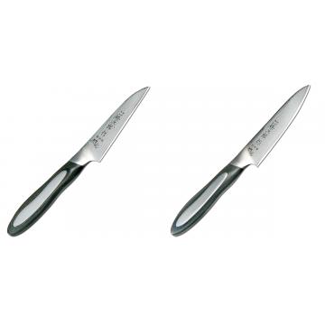 Japonský okrajovací nůž Tojiro Flash 90mm + Japonský okrajovací nůž Tojiro Flash (FF-PA100), 100 mm