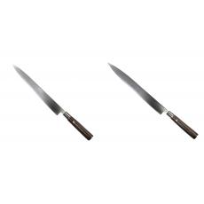 Kuchyňský nůž SEBURO MUTEKI Yanagiba 260mm + Kuchyňský nůž...