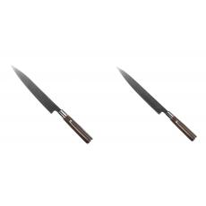 Kuchyňský nůž SEBURO MUTEKI Yanagiba 200mm + Kuchyňský nůž...